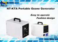 5g/H Home Water Ozone Vegetable Cleaner / Vegetable Washing Machine
