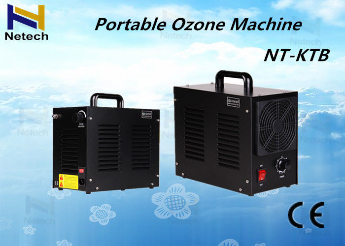 3g 5g Water Ozonator Household Ozone Generator Commercial For Home / Hotel