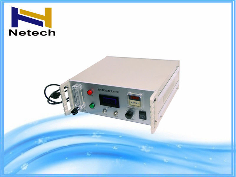 7g/Hr Desktop Medical Ozone Generator Oxygen Feed For Hospital Medical Use