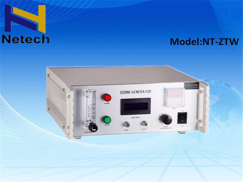 110v Medial Ozone Therapy Equipment  / Industrial Ozone Generator Machine For Dental